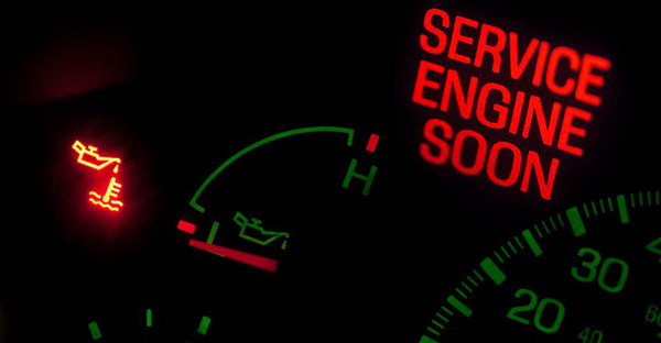 Check Engine Light. What Does Your Check Engine Light Mean?