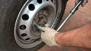 Servicing Your Four Wheel Drive Vehicle