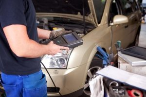 car tune-up diagnostic tool