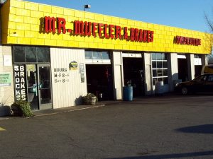 Mr. Muffler Air Conditioning Repairs and Summer Car Maintenance