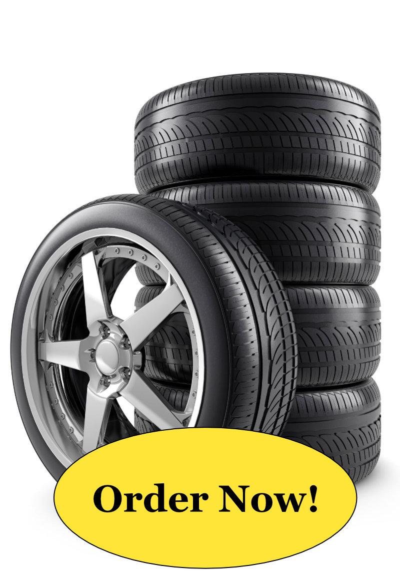Buy new tires at best prices!